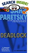 Deadlock by  Sara Paretsky (Mass Market Paperback - April 1992) 