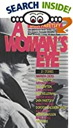 A Woman's Eye by  Sara Paretsky (Editor), Sara Paresky (Mass Market Paperback - October 1992) 