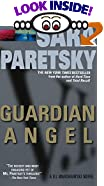 Guardian Angel by  Sara Paretsky (Mass Market Paperback - June 1996) 