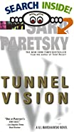 Tunnel Vision by  Sara Paretsky (Paperback - June 1995)