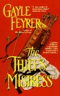 The Thief's Mistress - book cover picture