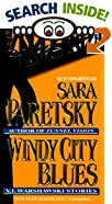 Windy City Blues by  Sara Paretsky, et al (Paperback)