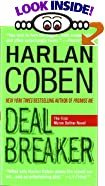 Deal Breaker by  Harlan Coben (Mass Market Paperback - June 1995)