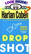 Drop Shot by  Harlan Coben (Mass Market Paperback - March 1996)