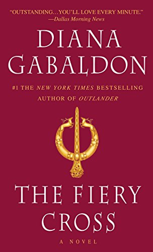 The Fiery Cross (Outlander), Gabaldon, Diana