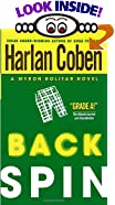 Backspin by  Harlan Coben (Paperback - August 1997)