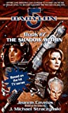 Babylon 5 book cover: The Shadow Within