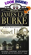 Sunset Limited by  James Lee Burke (Mass Market Paperback) 