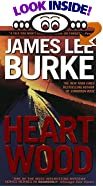 Heartwood by  James Lee Burke (Mass Market Paperback) 