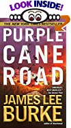 Purple Cane Road by  James Lee Burke (Mass Market Paperback - May 2001)