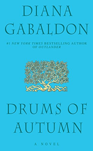 The Drums of Autumn, Gabaldon, Diana