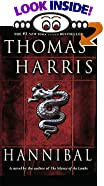 Hannibal by  Thomas Harris (Mass Market Paperback - May 2000)