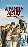 A Family Apart (Orphan Train Adventures) - book cover picture