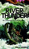 River Thunder (Laurel Leaf Books) - book cover picture