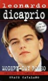 Leonardo DiCaprio : A MODERN DAY ROMEO (Laurel-Leaf Books) - book cover picture