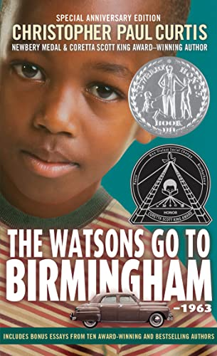 [The Watsons Go to Birmingham - 1963]