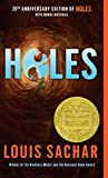 Holes (Readers Circle) - book cover picture