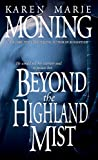 Beyond the Highland Mist - book cover picture
