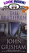 The Brethren by  John Grisham (Mass Market Paperback - December 2000)