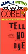 Tell No One by  Harlan Coben (Mass Market Paperback - February 2002)