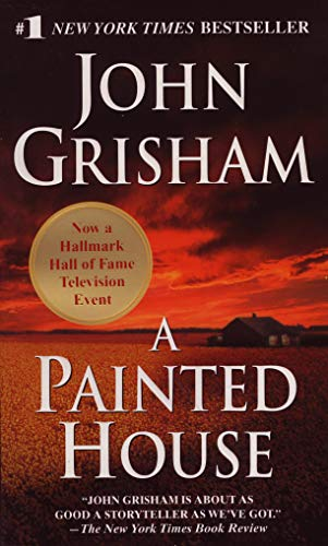A Painted House, Grisham, John