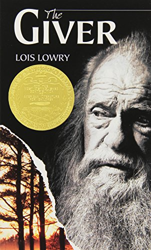 The Giver (Giver Quartet), Lowry, Lois