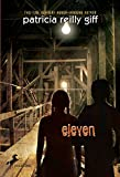 Book Cover: Eleven By Patricia Reilly Giff