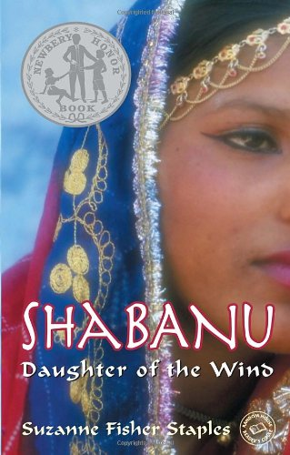 [Shabanu, Daughter of the Wind]