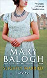 Slightly Married (Get Connected Romances) - book cover picture