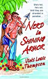 Book Nerd in Shining Armor - Vicki Lewis Thompson