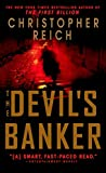 The Devil's Banker - book cover picture