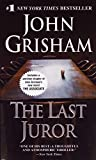The Last Juror - book cover picture