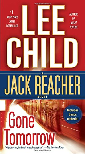 Gone Tomorrow (Jack Reacher), Child, Lee
