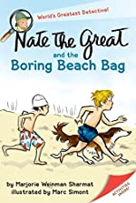 The Boring Beach Bag