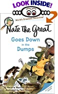Nate the Great Goes Down in the Dumps by  Marjorie Weinman Sharmat, Marc Simont (Illustrator) (Paperback - March 1991)