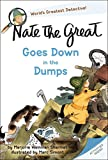 Nate the Great Goes Down in the Dumps (Nate the Great Detective Stories (Paperback))