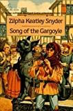 Song of the Gargoyle - book cover picture