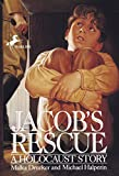 Jacob's Rescue - book cover picture