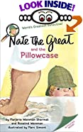 Nate the Great and the Pillowcase by  Marjorie Weinman Sharmat, et al (Paperback - December 1995)