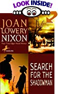 Search for the Shadowman by  Joan Lowery Nixon (Paperback - May 1998)