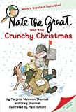 Nate the Great and the Crunchy Christmas (Nate the Great)