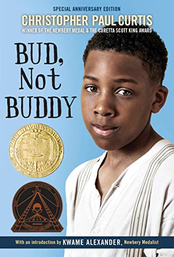 Bud not buddy study guides and lesson plans for teachers