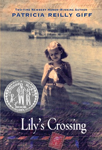 [Lily's Crossing]