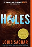 Book Cover: Holes by Louis Sachar
