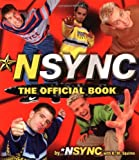 Nsync : The Official Book - book cover picture