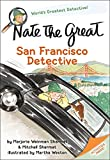 Nate the Great San Francisco Detective (Nate the Great (Paper)) by  Marjorie Weinman Sharmat, et al (Paperback - October 2002)