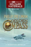The Golden Compass (His Dark Materials, Book 1) - book cover picture