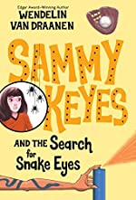 The Search for Snake Eyes