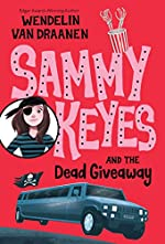 The Dead Giveaway