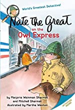 The Owl Express